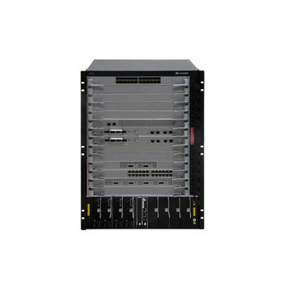 Коммутатор Huawei S7700 Smart Routing Switch ES1BS7706SP1