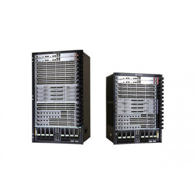 Коммутатор Huawei S12700 Agile Switch ET1BS12708S0